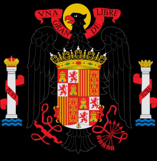 COA_Spain_1945_1977